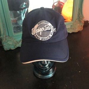 Hat- Vero Beach, Historic Dodgertown